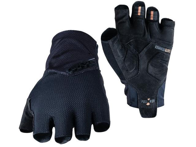 FIVE RC1 Shorty Gloves black